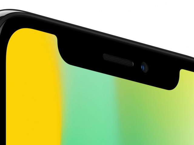 How the iPhone X and its 'notch' will handle videos