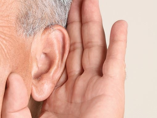 Why does air come out my ear when I blow my nose? DR MARTIN SCURR answers your health questions