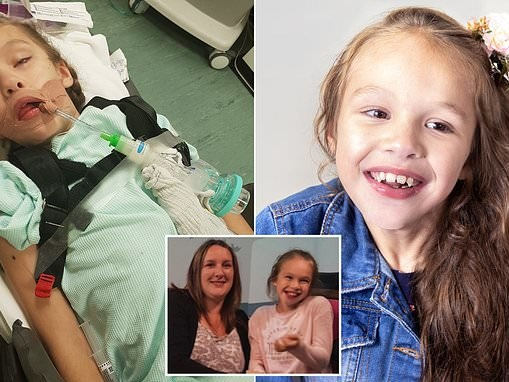 Cannabis oil could give epileptic girl 'a whole new life'