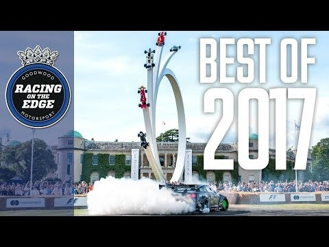 GRR's 12 best moments of 2017 (video)