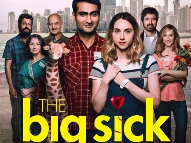 Apple Picks Up 'Little America' TV Show Written by The Big Sick's Kumail Nanjiani and Emily V. Gordon