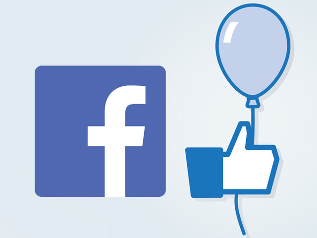 Facebook is 15: are you celebrating its birthday?