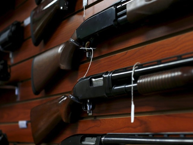West Virginia is organizing a gun giveaway to convince people to get their COVID jabs