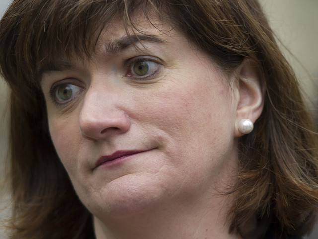 Nicky Morgan Says Theresa May 'Spectacularly Mishandled' Brexit Votes