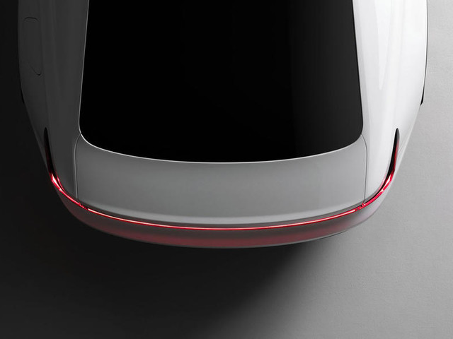 New Polestar 2 to be revealed in two weeks time