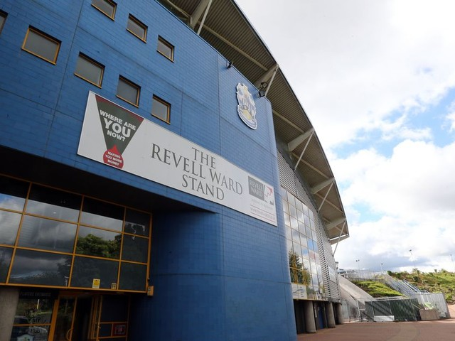 Football fans in court over their drunk and loutish behaviour at Huddersfield Town games