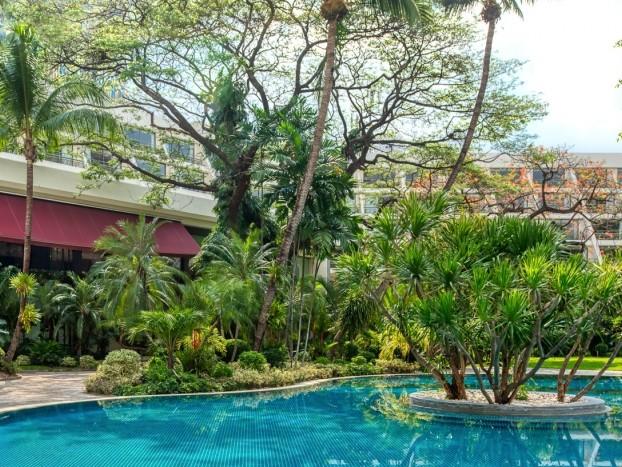 Mövenpick BDMS Wellness Resort opens in central Bangkok