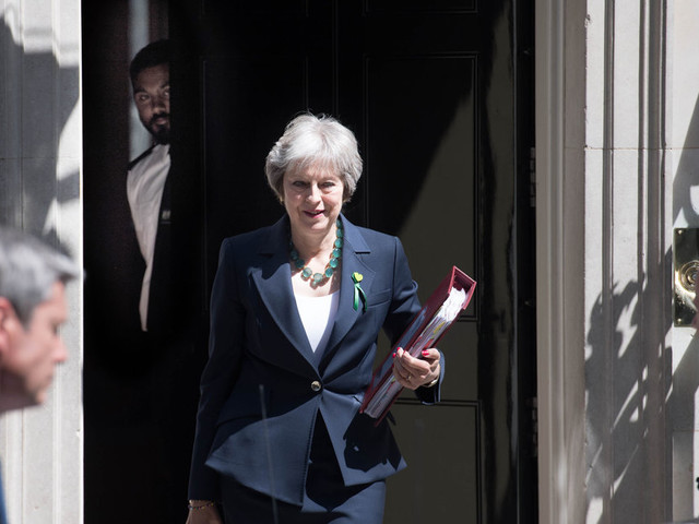 Brexit Briefing: All Out War