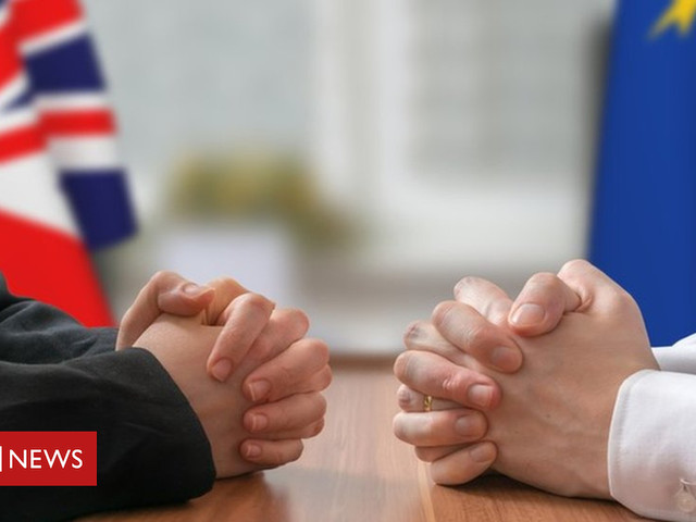 Smooth Brexit transition 'vital for Scots economy'