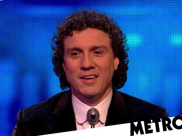 The Chase's Darragh Ennis teases mortifying moment in upcoming episode that he will 'never live down'