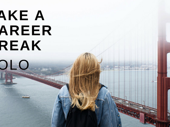 Solo Travel for a Career Break: Tips and Resources for Long-term Trips