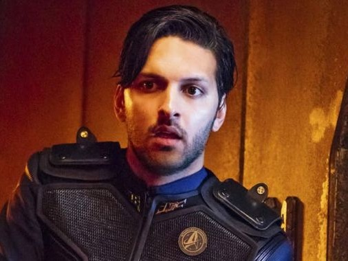 """We need to talk about """"Lethe,"""" last night's episode of Star Trek: Discovery"""