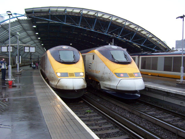 Green Party: Scrap HS2 and finance a local transport revolution