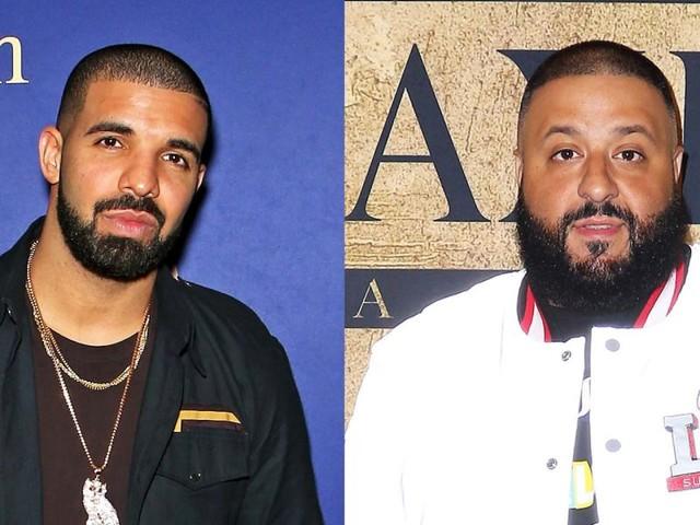 LOL: Watch Drake Tell DJ Khaled to 'Chill'