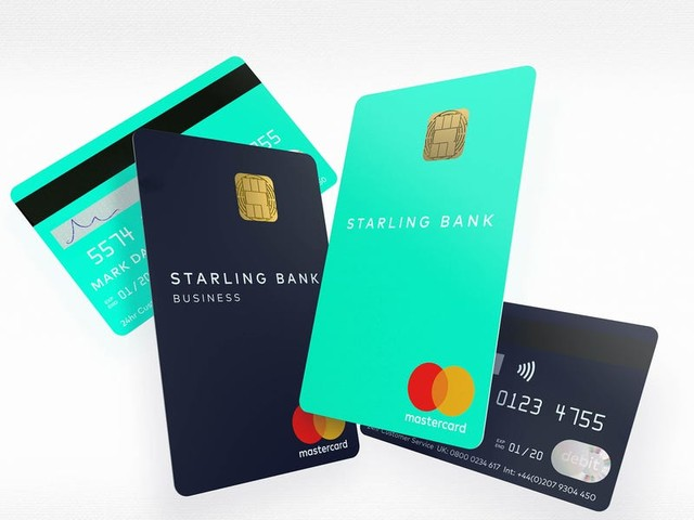 Starling turned a profit in the month of October, throwing down the gauntlet for other neobanks