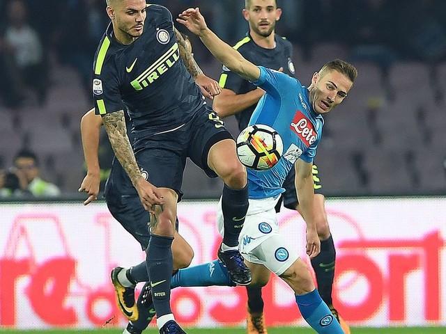 Tie confirms Inter's legitimacy, creates logjam