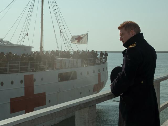 Friday Box Office: 'Dunkirk' Soaring Toward a $51 Million Weekend