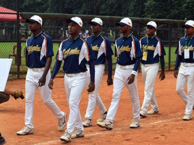 West Asia Baseball Cup postponed to avoid clash with ICC Cricket World Cup