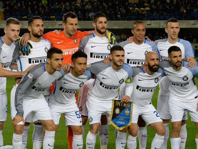 Verona 1-2 Inter: Player Ratings