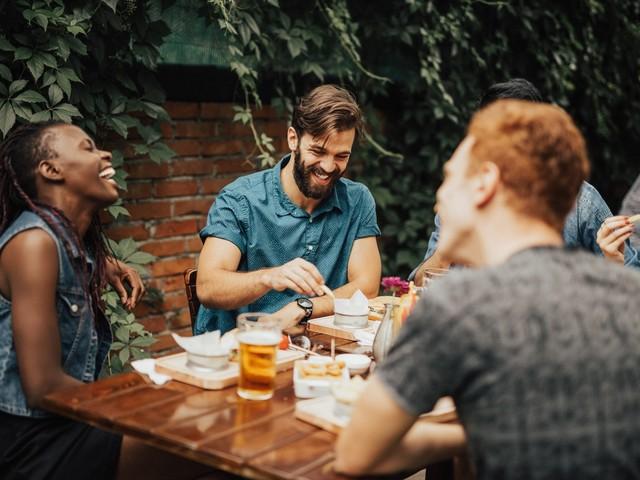 Families get 50% off at restaurants under new government scheme