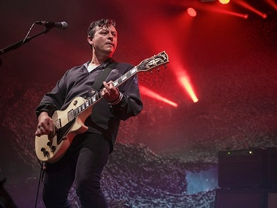 Weekly News Round-Up: Manic Street Preachers, Noel Gallagher and more