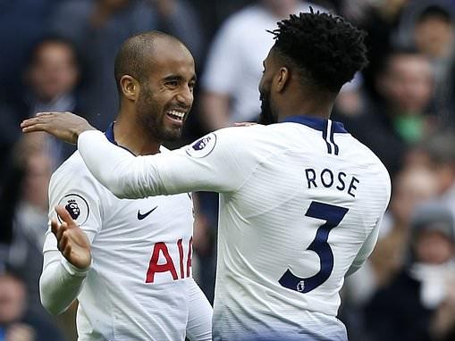 Tottenham vs Huddersfield LIVE – Premier League 2018/19: LIVE score and updates