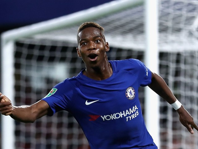 Chelsea 5-1 Nottingham Forest, Player Ratings: Musonda's big day