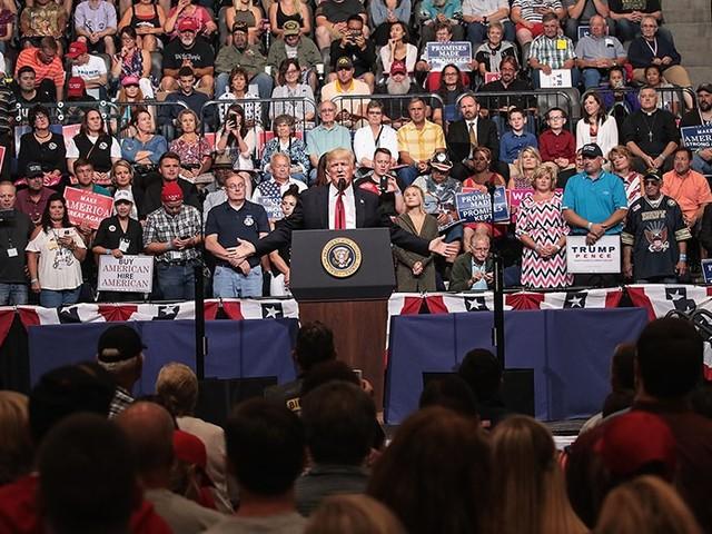 Does Donald Trump Hate Iowa?