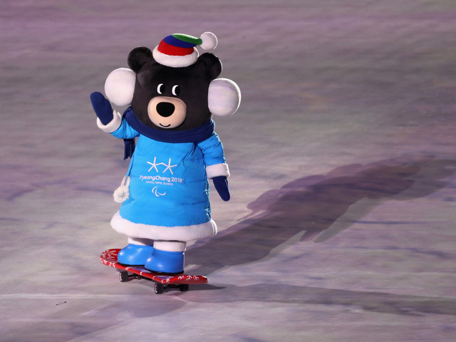 South Korea to build 23 sport centres for disabled people as part of Pyeongchang 2018 Paralympics legacy