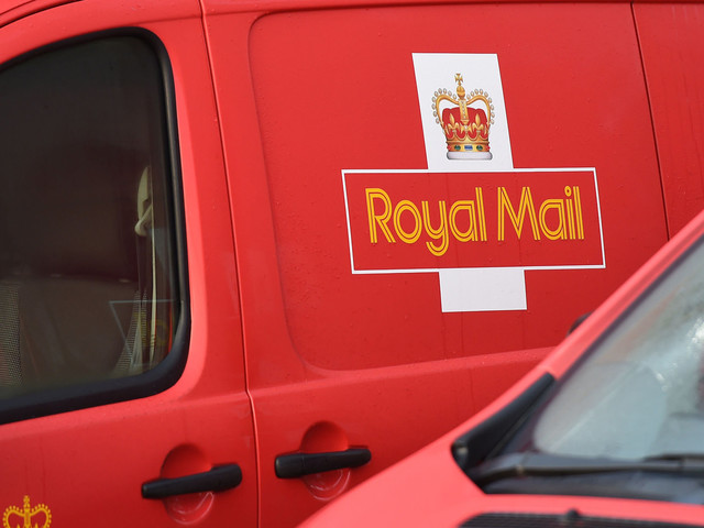 Royal Mail Workers Vote Overwhelmingly To Strike Over Jobs, Pay And Pensions