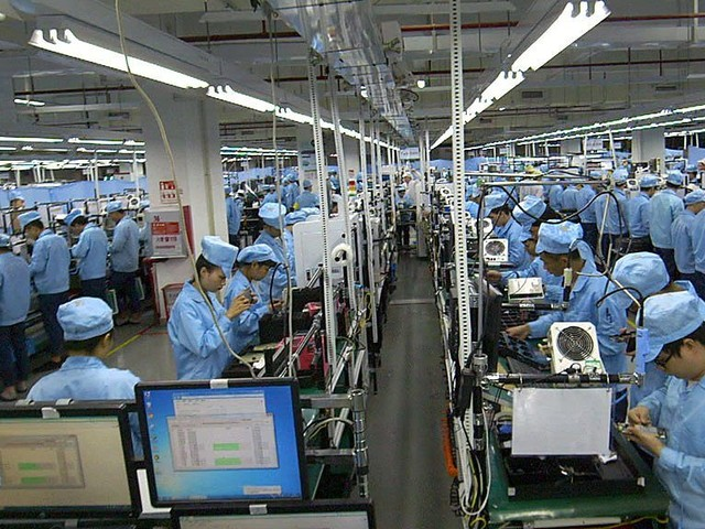 OnePlus: Inside its smartphone factory