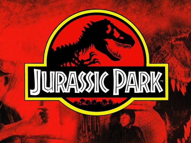 BRAD'S APRIL ESCAPE PART 6: JURASSIC PARK