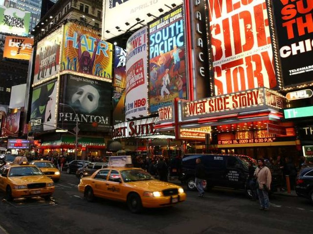 Broadway Tour Crews Must Be Fully Vaccinated as Part of New Labor Deal