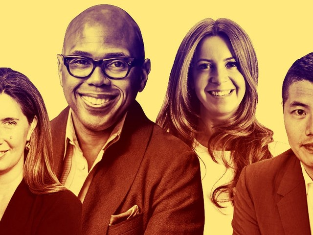 Meet 9 top recruiters in media to know right now