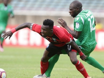 Dawo praises President Moi's effort to detribalise AFC Leopards & Gor Mahia