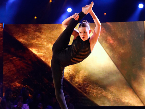 'World Of Dance': Frontrunner [SPOILER] Shockingly Sent Home After The Cut Round