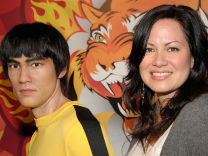 Bruce Lee's toughest fight immortalized in film