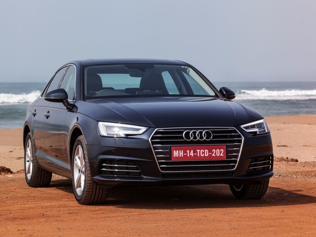 Audi India Is Offering Price Benefit Ranging From INR 3 Lakh To INR 8.85 Lakh