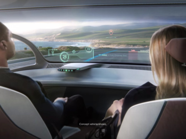 Autonomous Cars Make People Uncomfortable – What Can Manufacturers Do About It?