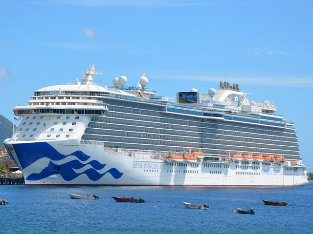 A health expert says back-to-back cruises can make it harder to fight outbreaks