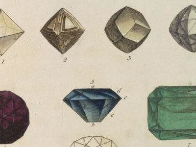 Going underground: Cambridge digs into the history of geology with landmark exhibition