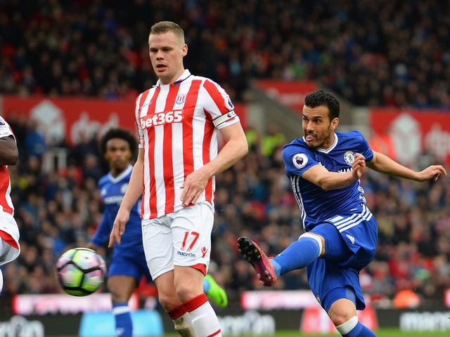 Stoke City vs. Chelsea, Premier League: Three keys to the match for Antonio Conte