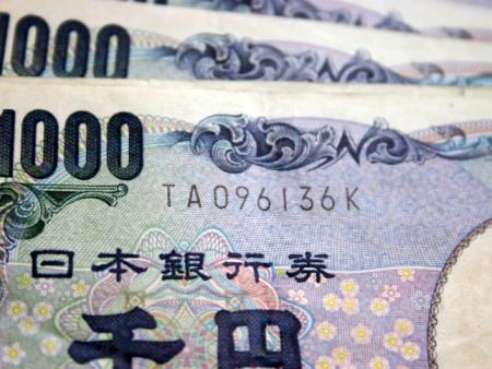 USD/JPY Is At 50.00% Fibo