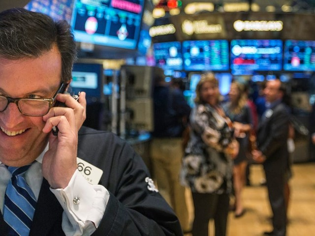 4 winning trades for earnings — Finding hidden market gems — V-shaped rebound?