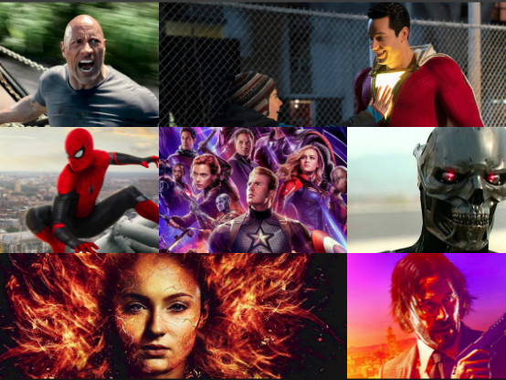 2019 Movie Franchise Tracker: Which Blockbusters Are Getting Sequels? (Photos)