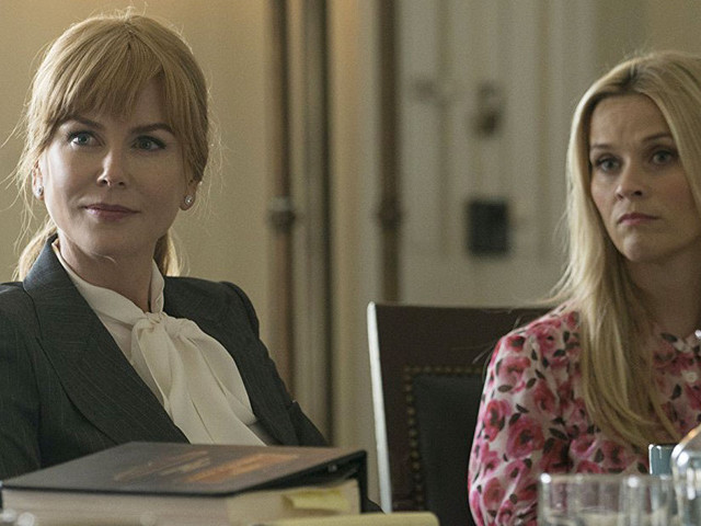 How HBO Got to Yes on Big Little Lies Season Two