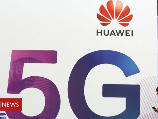 Germany will not bar Huawei from its 5G networks