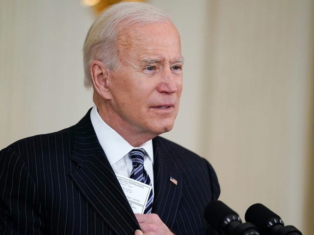 Biden's break from neoliberalism to invest in the middle class could create 'the mother of all economic booms' — an economic commentator explains why