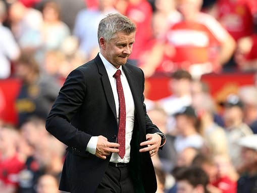 Manchester United news: Ole Gunnar Solskjaer calls for quick response after defeat to Crystal Palace