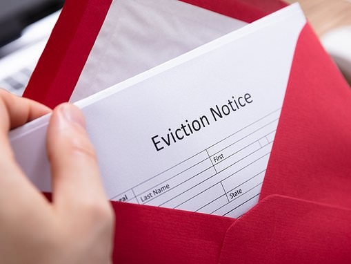 Landlords can still serve eviction notices during the coronavirus outbreak